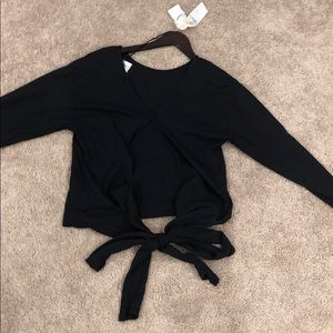 Zara shirt new with tag size small